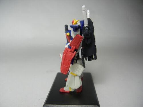 "/""  1//400 Figure BANDAI Gundam Collection Vol.10 /""MSZ-010 ZZ Gundam Double Zeta"