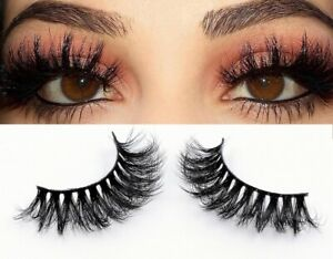 10pairs-3D-Real-Mink-Soft-Long-Natural-Thick-Makeup-Eye-Lashes-False-Eyelashes