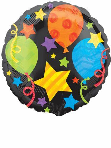 Spider-man Party Supplies 7th Birthday Spiderman in Action Balloon Bouquet De...