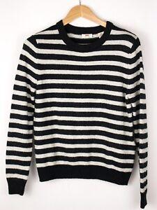 LEVI-039-S-STRAUSS-amp-CO-Men-Casual-Knit-Sweater-Jumper-Size-XS-ATZ691