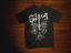 SALE-Electric-Rock-Guitar-T-Shirts-For-Mens-80s-Gibson-KISS-Joy-Division-S-XXXL thumbnail 10