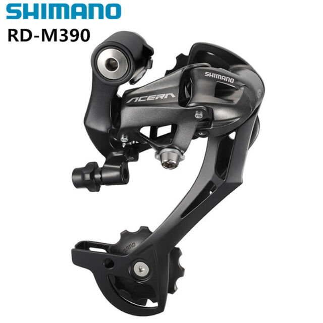 SHIMANO RD-A070--7-8 SPEED HANGER--CLAW MOUNT REAR BICYCLE DERAILLEUR