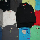 New Hollister Mens Polo T Shirt
