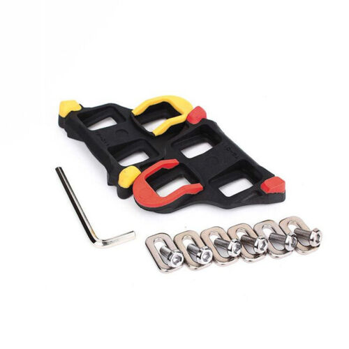 Self-locking Cycling Pedal Bike Bicycle Cleat For Shimano SM-SH11 SPD-SL SE