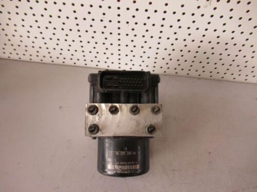 ABS Hydraulikblock Steuergerät Nr3 9632539480 PEUGEOT 206 SCHRÄGHECK 2A//C 1.1I