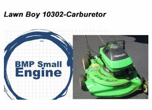 "Carburetor Carb For Lawn Boy Lawnboy 10302 Mower 21/"" 4.5Hp Powered"