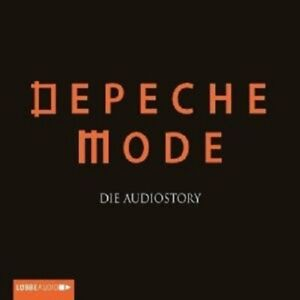 DEPECHE-MODE-DIE-AUDIOSTORY-2-CD-NEW