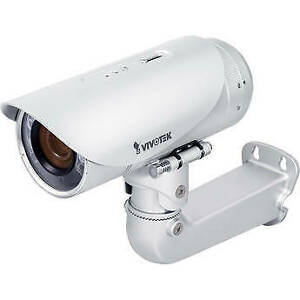 Vivotek IP8365EH Outdoor Bullet 2MP Network Camera IP66