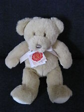 Teddy Hermann 908265 Steinbock Pl/üsch 26 cm
