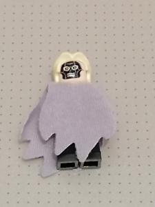 Lego - Death Eater, Dementor Style Cape - Minifigure (hp073)