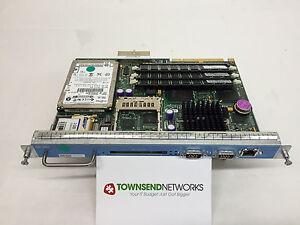 1 yr Warranty Juniper RE-S-2000-4096 Routing Engine w// 2GHz CPU /& 4GB Memory