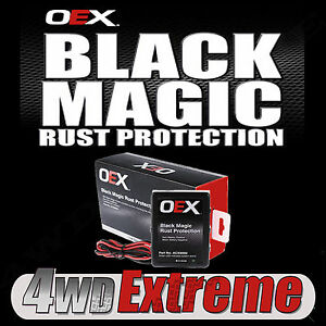 ELECTRONIC-RUST-PROTECTION-BLACK-MAGIC-SYSTEM-4WD-4X4-BATTERY-OEX-OFF-ACX9000