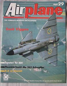 Airplane-Issue-29-Saab-Viggen-Messerschmitt-Me-262-cutaway-drawing-Tupolev