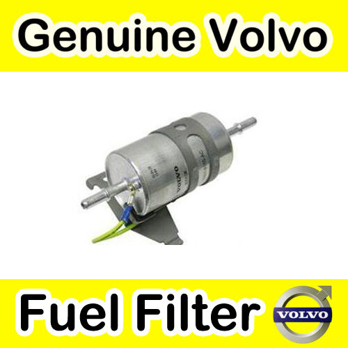 Essence Filtre à carburant 06 - C30 05 - GENUINE Volvo S40//V50 07 - C70