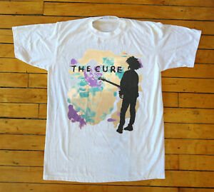 5bd5fc574 Hot Vintage The cure