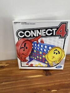 Hasbro-Connect-4-Boardgame-Brand-New