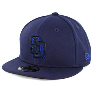 d2c34360 New Era 9Fifty San Diego Padres