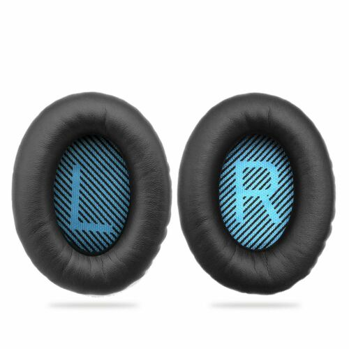 Ear Pads Cushion Replacement for Bose QuietComfort Headband QC15 25 35 AE2 QC2 @