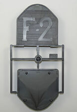 Pocher 1:8 Abdeckung vorne komplett Fiat K88 F-2 130 HP Racer 1907  88-17 B9