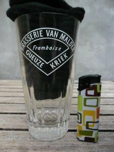 Gueuze Kriek Van Malder 33cl Anderlecht Closed 1986