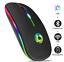 thumbnail 1 - Wireless-LED-RGB-Gaming-Mouse-Silent-Ergonomic-1600-DPI