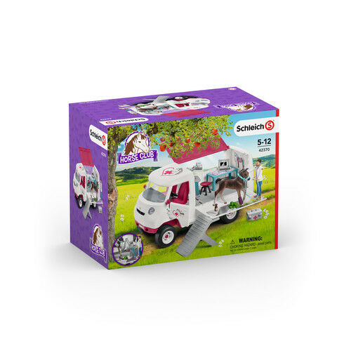 Mobile VET-SCHLEICH  2018, TOY NUOVO