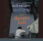 The Danger Box by Blue Balliett (CD-Audio, 2010)