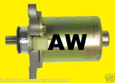 STARTER MOTOR FOR PIAGGIO TYPHOON 50 CLEARANCE SALE