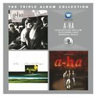 Triple Album Collection by a-ha (CD, Oct-2012, Warner Music)