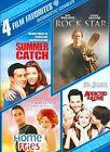 Romantic Comedy 4 Film Favorites 2 Discs 2009 Region 1 DVD
