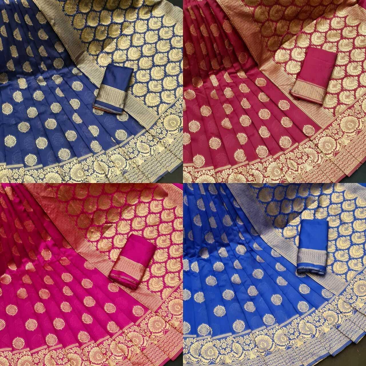 Sari Saree Indian Pakistani Bollywood Party Wear Women Designer Wedding Saree