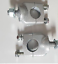 New handle bar clamp honda SS50 S50 S90 CL70 CL90 CD50 CD90 SL50 70 Chaly XL