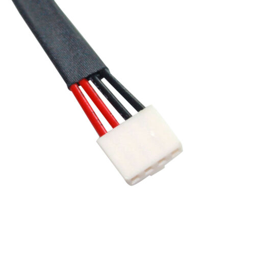 DC Power Jack  Cable For Toshiba Satellite M500-ST54E1 M505-S4020 M505-S4940 US