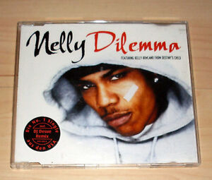 CD-Maxi-Single-Nelly-Dilemma-feat-Nelly-Rowland