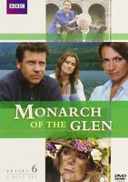 Monarch Of The Glen: Series 6 (dvd 3 Disc) Dvd