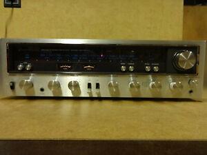 KENWOOD-AM-FM-STEREO-RECEIVER-MODEL-KR-6600