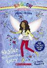 Skyler the Fireworks Fairy by Daisy Meadows (Hardback, 2016)