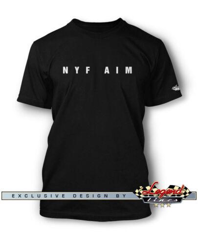 Multiple Colors /& Sizes AC Shelby Cobra NYFAIM T-Shirt for Men American Car