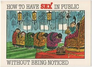 How to have sex in public Nude Photos 4