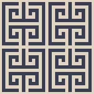 Image Is Loading Swirlypop Greek Key Stencil Border Roman Sbook Template