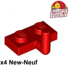 50x LEGO Classic Modified 1 x 2 Building Blocks