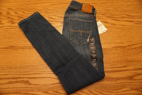 Rise Stretch Plusieurs Mid Jeans Nwt Lolita Femme Tailles 119 Lucky Brand pour Skinny qvXwxaTU