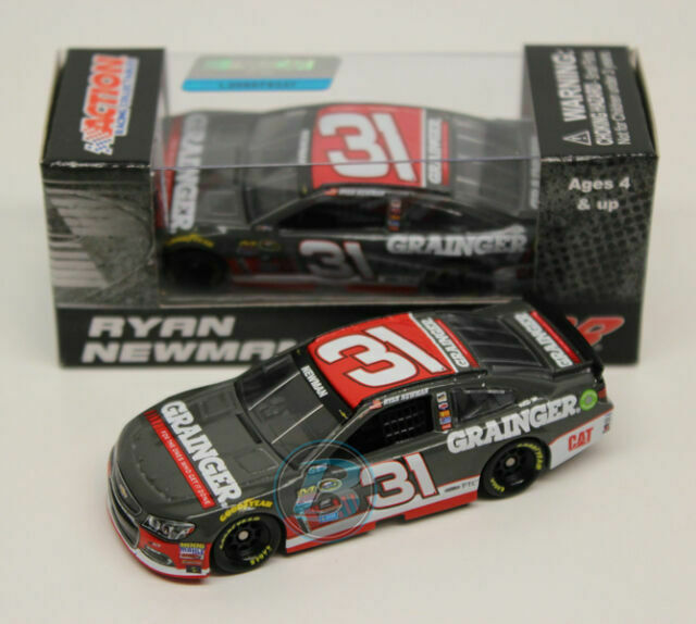 2018 RYAN NEWMAN #31 Grainger 1:64 Action Diecast In Stock Free Shipping