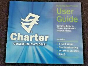 Charter High Speed Internet Self Install Kit New In Box Ebay