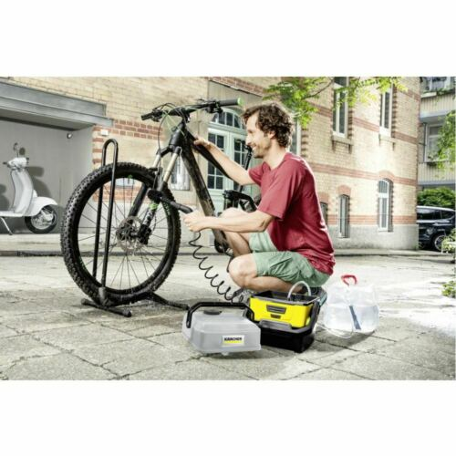 Kärcher Mobiler Outdoor-Cleaner OC 3 Adventure Box