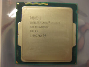 Intel-i7-4770-4th-Gen-3-4-GHz-8MB-cache-Processor-SR149-Haswell-TESTED-WORKING