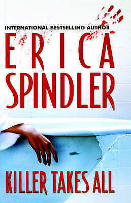 1 of 1 - Book - Killer Takes All by Erica Spindler (Paperback, 2005)
