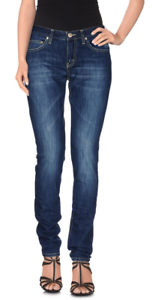DONDUP () Skinny Jeans bluee 25 NWT
