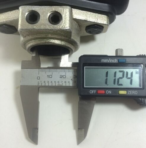 1 Extra Replacement Duck Head Corghi Tire Changer Nylon Mount Demount Kit