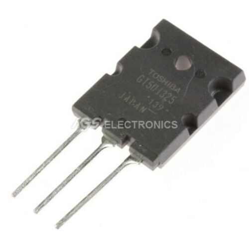GT50J325 Transistor High Power Switching